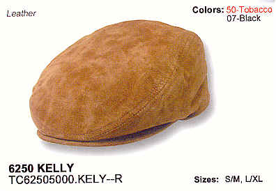 6250 Kelly Cap by Stetson