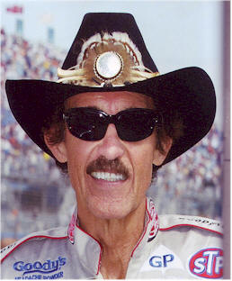 Richard Petty Picture